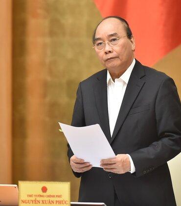 Thủ tướng: Nhiều tổ chức quốc tế đánh giá cao triển vọng kinh tế Việt Nam