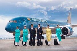 Cổ phiếu Vietnam Airlines ra sao sau sai lầm của tiếp viên nhiễm Covid-19?