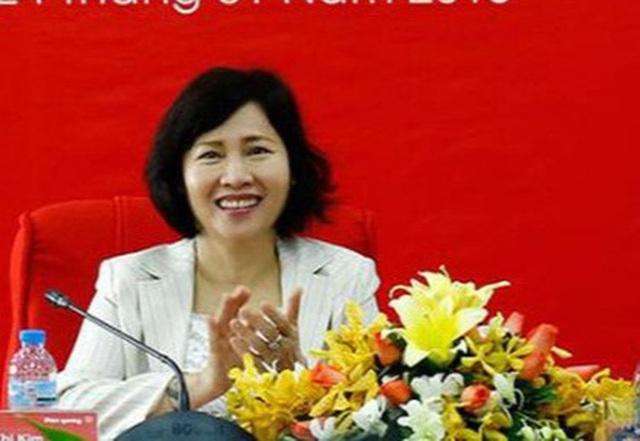Danh vọng sụp đổ, bà Hồ Thị Kim Thoa còn lại gì? - 1