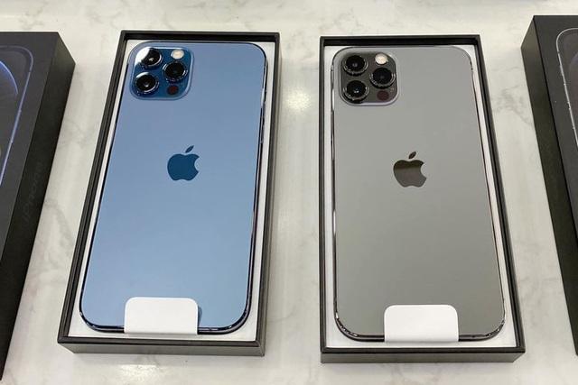 iPhone 12 Pro Max xách tay tiếp tục giảm giá nhưng vẫn không đáng mua - 1