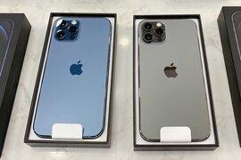 iPhone 12 Pro Max xách tay tiếp tục giảm giá nhưng vẫn không đáng mua