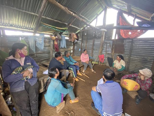 Người dân ngã ngửa trước sự biến hóa của dự án nuôi bò 2.600 tỷ đồng  - 5