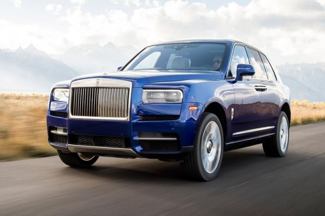 Rolls-Royce sắp có nhà phân phối mới tại Việt Nam - 1