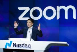 Câu hỏi mà CEO tỷ phú của Zoom - Eric Yuan tự hỏi mỗi sáng và tối để thành công trong kinh doanh