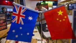 Ai là người chịu tổn hại nhất khi căng thẳng Trung - Úc leo thang?
