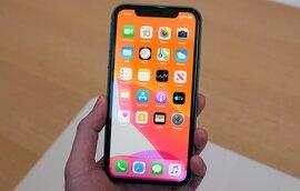 Apple thừa nhận và sẽ sửa miễn phí lỗi màn hình trên iPhone 11