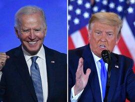 Thống đốc kháng lệnh ông Trump, Georgia công nhận chiến thắng của ông Biden