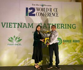 Ban Tổ chức Cuộc thi Gạo ngon Thế giới: ST25 đạt giải nhì, thậm chí không có giải là bình thường
