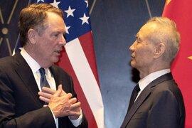 Đại diện Thương mại Mỹ khuyên ông Biden tiếp tục áp thuế