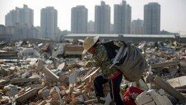 Trung Quốc tuyên bố chấm dứt nghèo đói nhờ