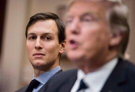 Con rể của ông Trump bị tố mở công ty vỏ bọc, tiêu hết 617 triệu USD