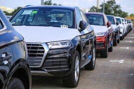 Doanh nghiệp EU khuyên Việt Nam miễn 50% phí trước bạ với xe xanh, xe điện