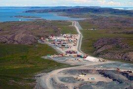 Canada chặn công ty Trung Quốc mua mỏ vàng ở Bắc Cực