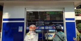 Máy ATM đang dần là