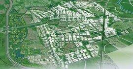 Bộ Xây dựng: Quy hoạch phân khu mới chỉ đạt khoảng 78%