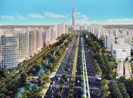 Covid-19 đã khiến các siêu đô thị thông minh trên thế giới thay đổi thế nào?