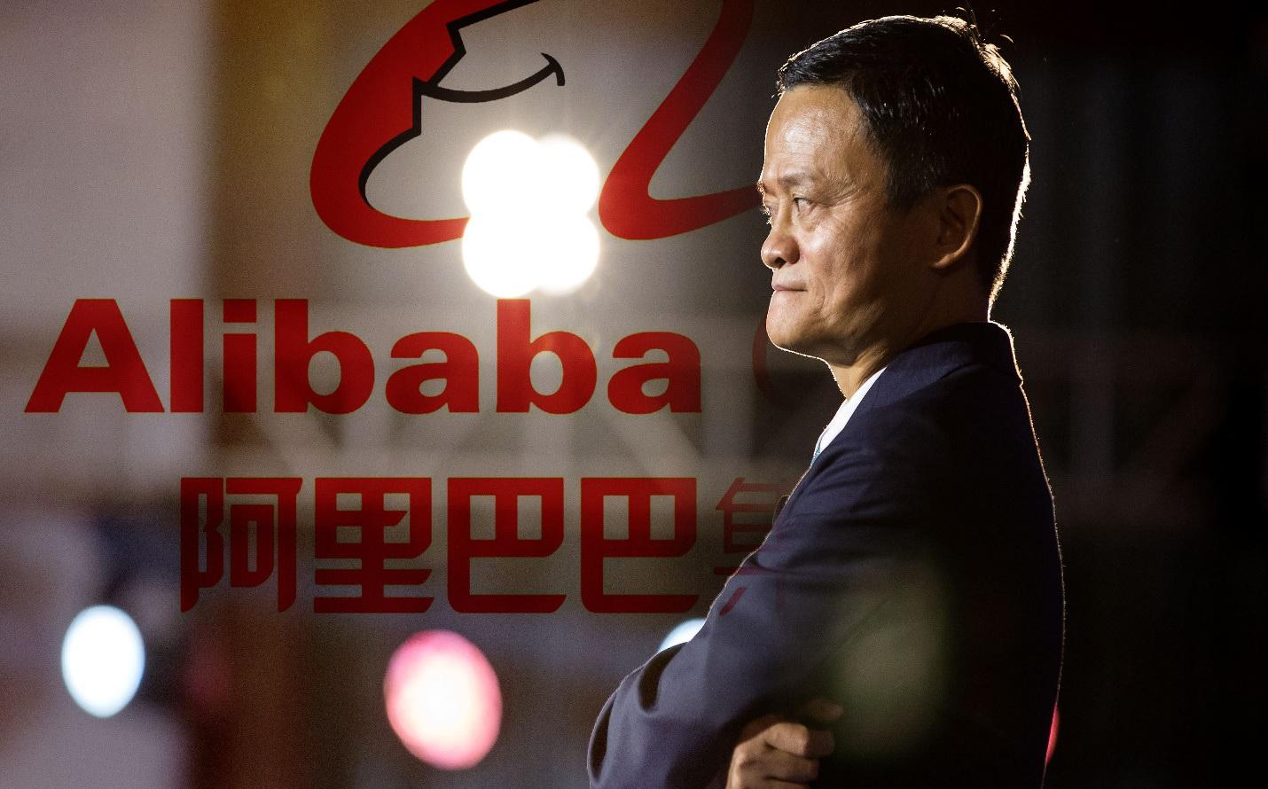 Alibaba của Jack Ma bị điều tra: Trung Quốc đang