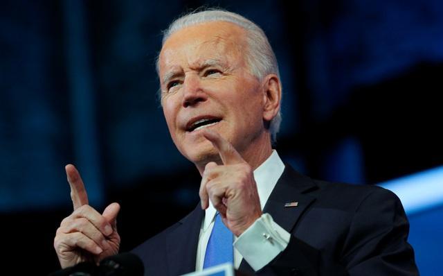 Ông Biden kêu gọi đồng minh đối phó Trung Quốc trên