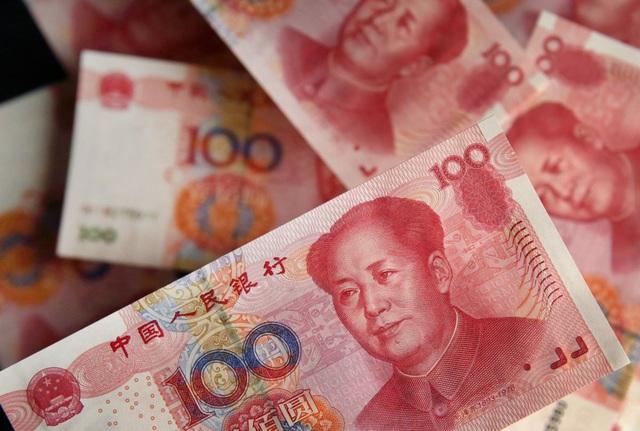 Tài khoản cư dân biên giới mở tại ngân hàng Trung Quốc bị phong tỏa - 1