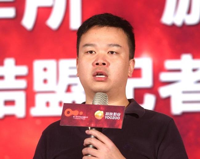 Tỷ phú Trung Quốc chết vì bị đồng nghiệp đầu độc giàu cỡ nào?