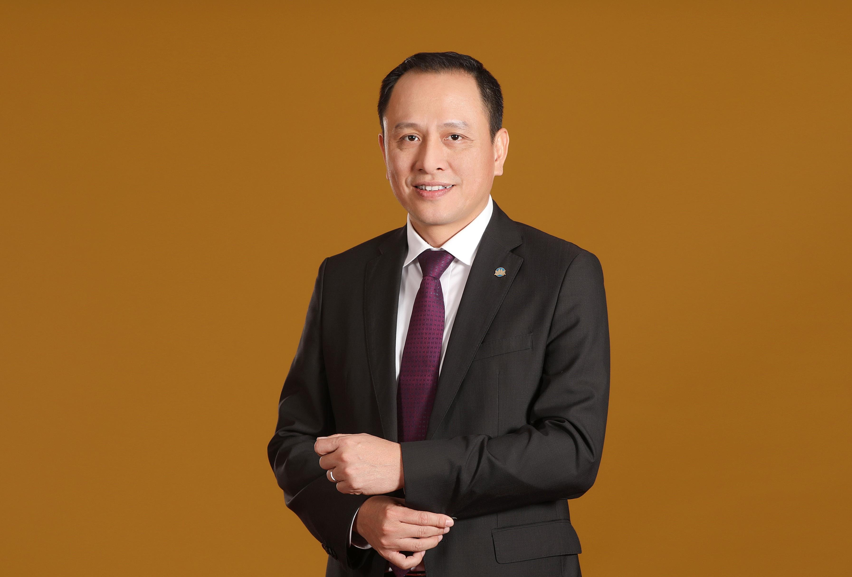 Vietnam Airlines có Tổng Giám đốc mới