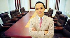 Đà tăng trên 1.100% của một cổ phiếu và lời hứa từ đại gia Trịnh Văn Quyết