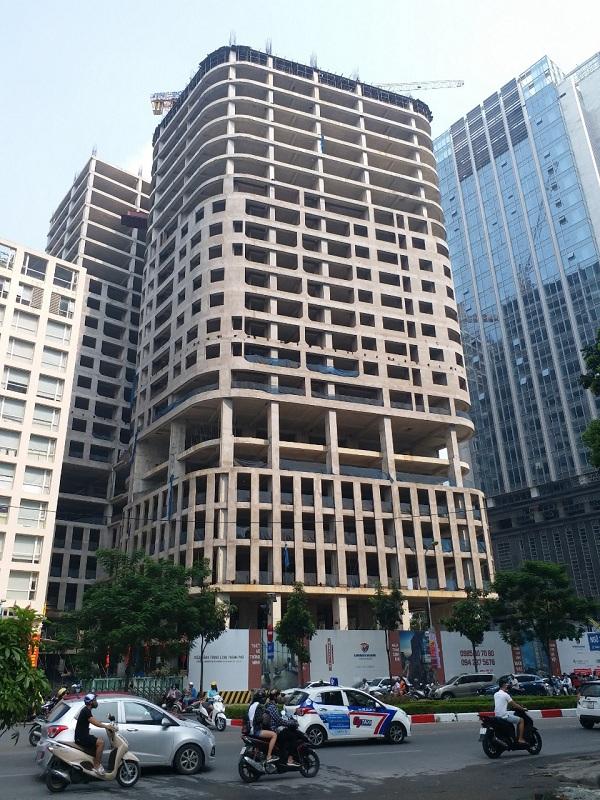 Thị trường bất động sản Hà Nội năm 2020: Đất nền
