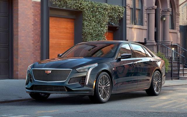 Những mẫu xe không còn được sản xuất từ năm 2021  - 5