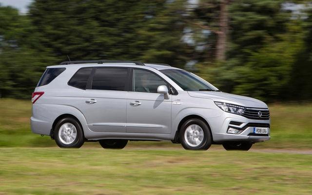 Những mẫu xe không còn được sản xuất từ năm 2021 (P2) - 9