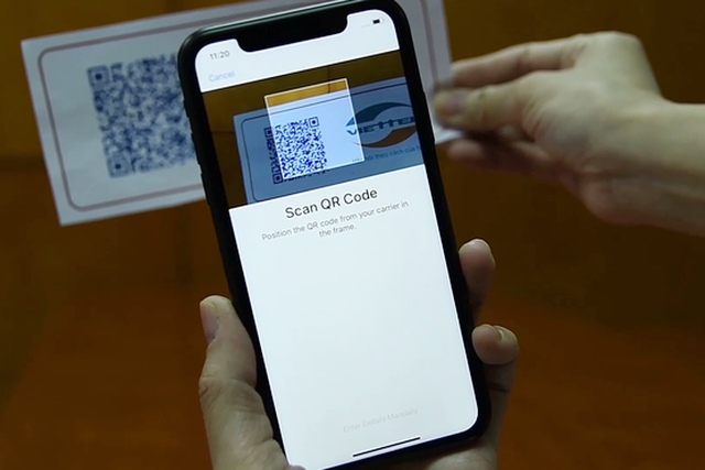 iPhone lock lần đầu dùng được eSIM tại Việt Nam - 2
