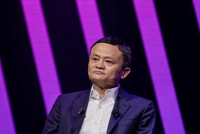 Những cuộc đổi ngôi ngoạn mục của giới tỷ phú Trung Quốc