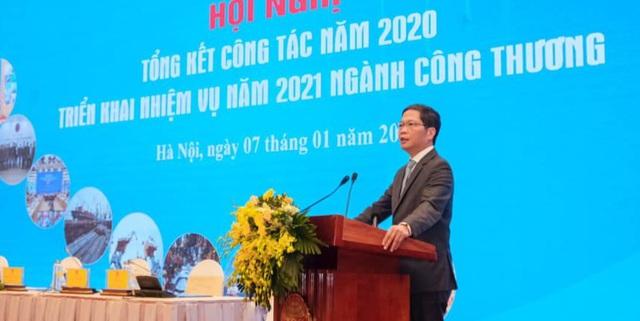Bộ trưởng Nguyễn Xuân Cường: Người Việt Nam đang thích hàng Việt Nam - 2