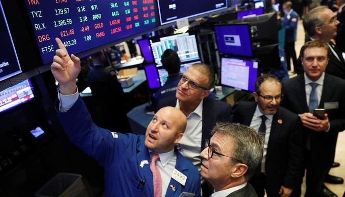 Chỉ số Dow Jones tăng cao nhất mọi thời đại sau kết quả bầu cử ở Georgia