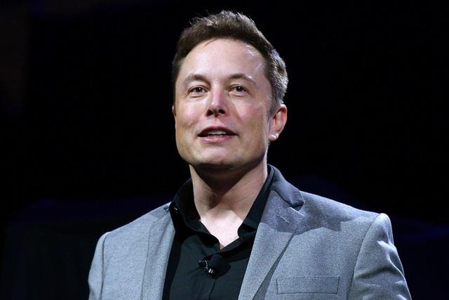 Vượt Bezos, tỷ phú Elon Musk trở thành người giàu nhất thế giới?