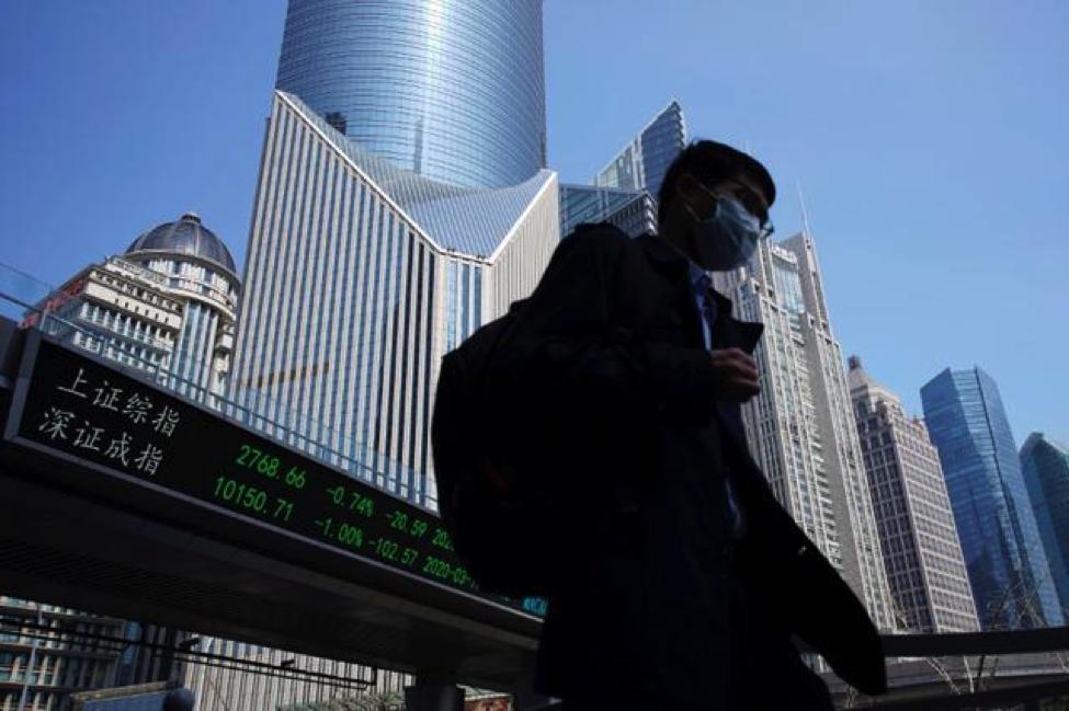 Chứng khoán châu Á đạt kỷ lục mới với hy vọng phục hồi kinh tế toàn cầu