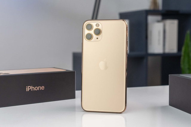 Hàng loạt thiết bị chủ lực của Apple dần biến mất tại Việt Nam - 1