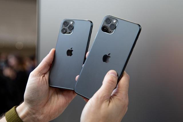 Hàng loạt thiết bị chủ lực của Apple dần biến mất tại Việt Nam - 2