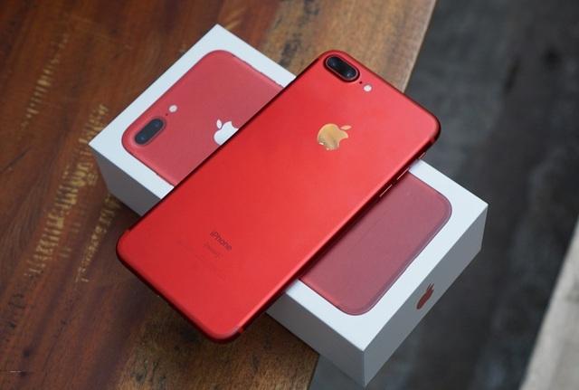 Hàng loạt thiết bị chủ lực của Apple dần biến mất tại Việt Nam - 7