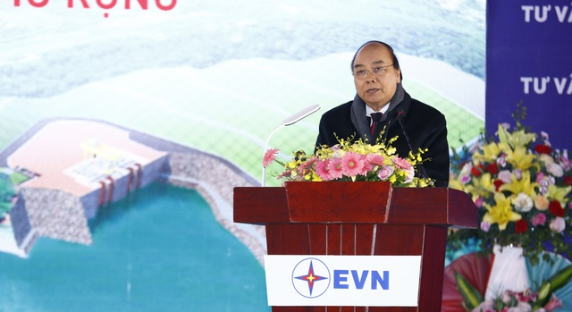 Hơn 9.200 tỷ đồng rót vào Dự án nhà máy thủy điện Hòa Bình mở rộng - 2