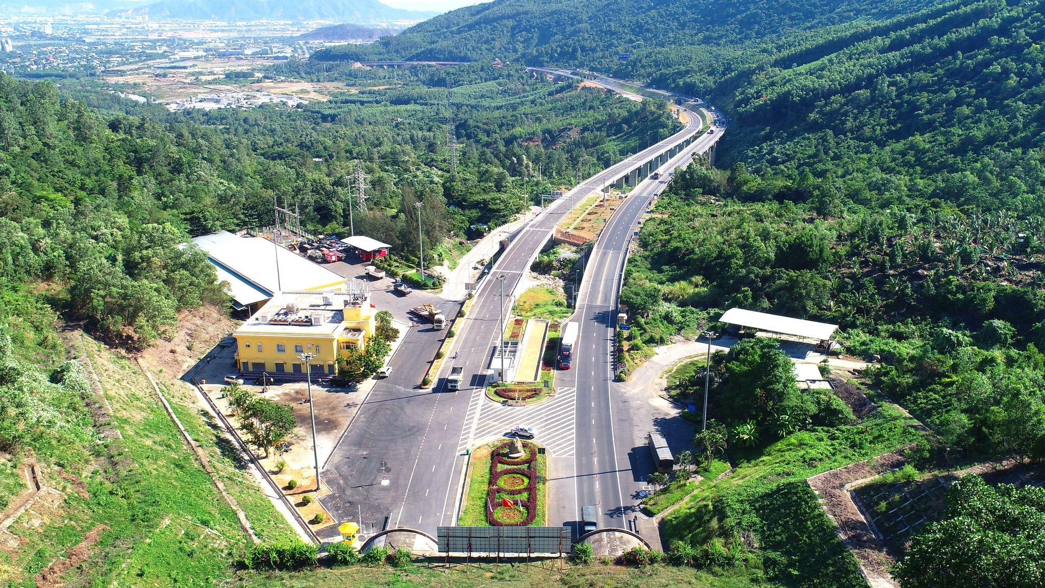 Bộ Giao thông khánh thành 3 dự án giao thông trọng điểm