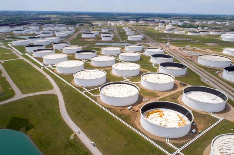 Giá dầu giảm trước những lo ngại Covid-19 quay trở lại sau các ca nhiễm mới tại Trung Quốc
