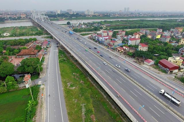Đất ngoại thành Hà Nội tăng giá gần gấp đôi, dân đầu cơ có trúng đậm? - 1