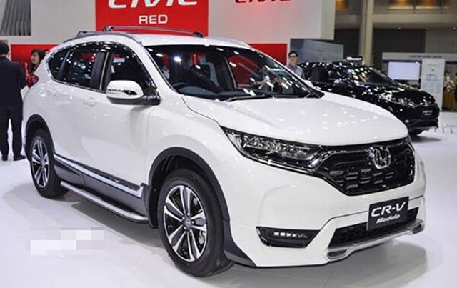 Doanh số thị trường ô tô Việt bốc hơi hơn 25.600 chiếc - 2
