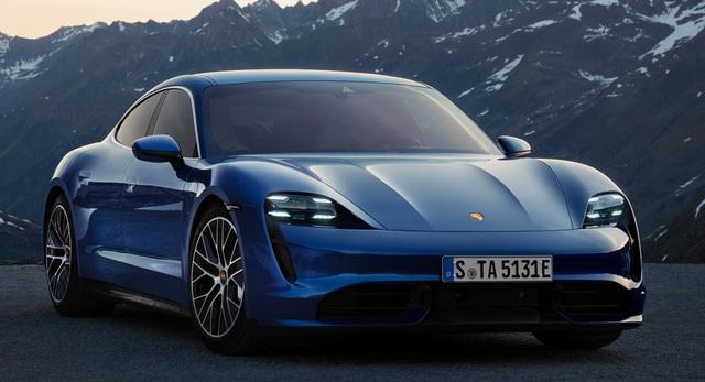 Vì sao Porsche Canada phải găm hàng của đối thủ cạnh tranh? - 1