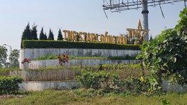 Hà Nam: Chủ đầu tư dùng tiền tỷ đổi sự im lặng của khách hàng dự án