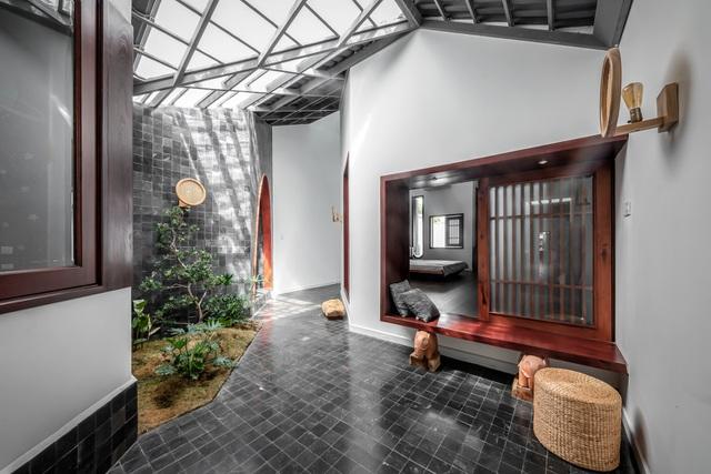 Nhà có 3 giếng trời ở Sóc Trăng nổi bật trên báo Mỹ nhờ thiết kế ấn tượng - 4