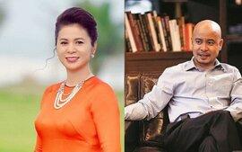Vì sao chưa kết thúc tranh chấp giữa ông chủ cafe Trung Nguyên và vợ cũ?