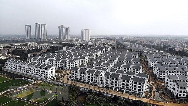 Thị trường bất động sản Việt Nam:
