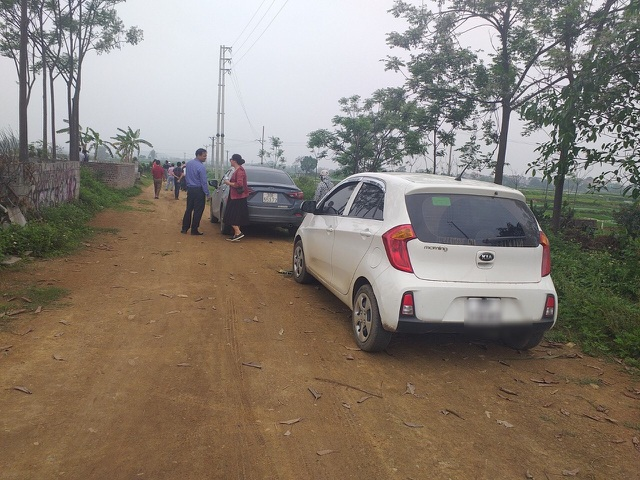 Đất nhiều làng ngoại thành Hà Nội lên 30 triệu đồng/m2, tăng