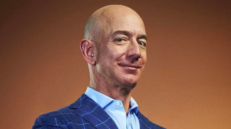 Jeff Bezos trở lại ngôi vị giàu nhất thế giới sau một tuần đầy biến động